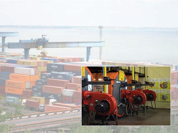Одеський морський торговельний порт