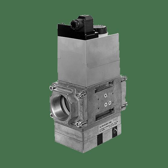 DMV-SE 520/11 Rp 2: Подвійний електромагнітний клапан - Фото №1