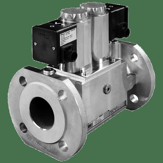 DMV 50050: Двойной электромагнитный клапан