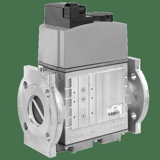 DMV-D 5065/12: Подвійний електромагнітний клапан - Фото №1