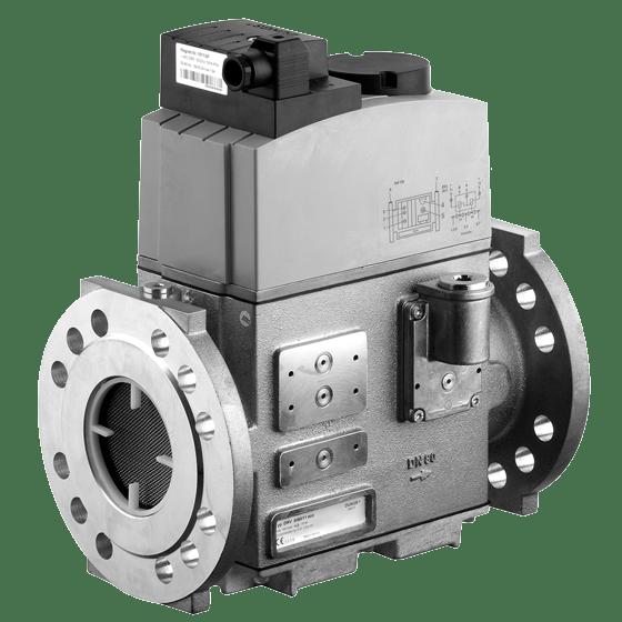 DMV11 eco: Подвійний електромагнітний клапан - Фото №1