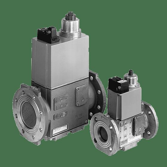 DMV-D 5080/11: Подвійний електромагнітний клапан - Фото №1