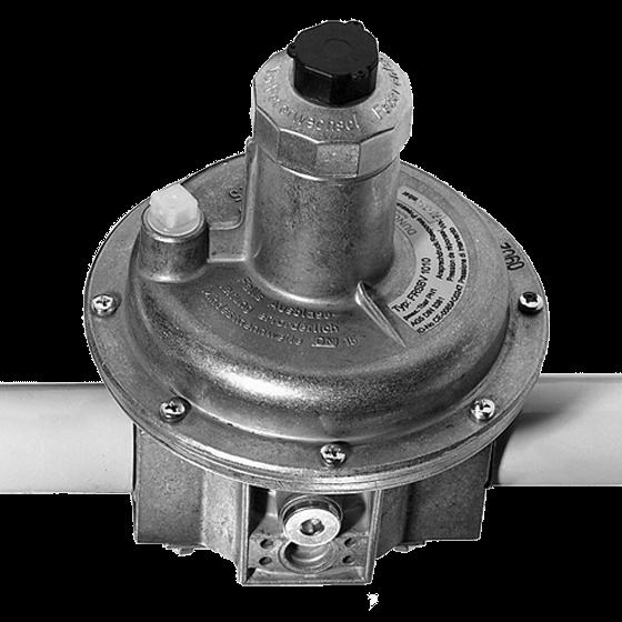 Запобіжно скидний клапан (ЗСК) FRSBV 5010 ND - Фото №1