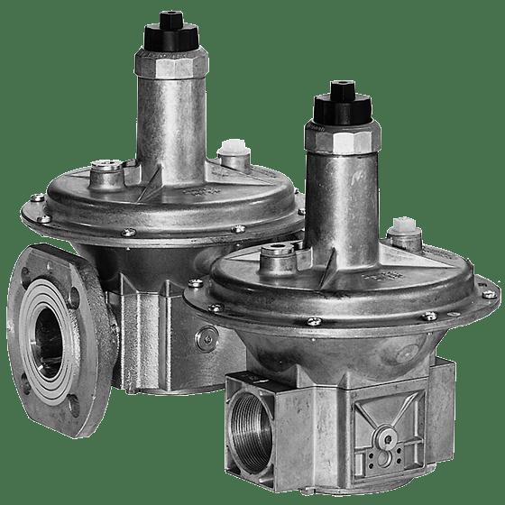 FRS 5065: Регулятор тиску газу - Фото №1