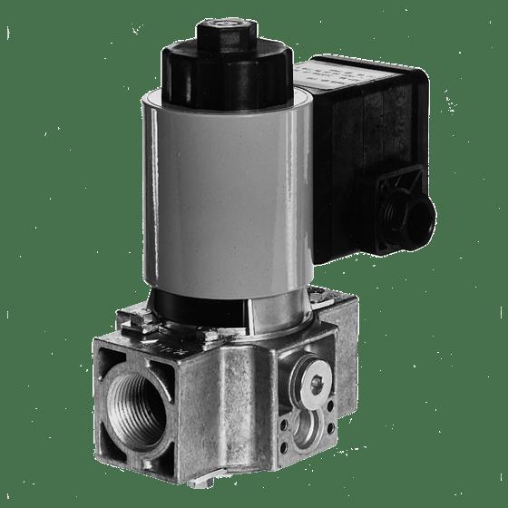 LGV / 5: Електромагнітний клапан - Фото №1
