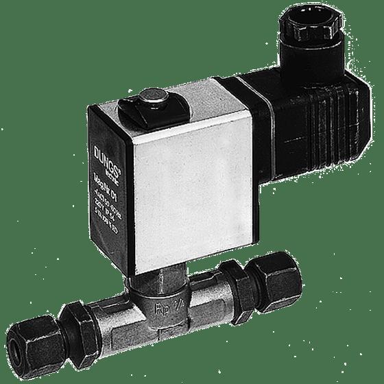 MV 502: Клапан газу запальної свічки - Фото №1