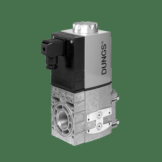 SV-DLE 505: Електромагнітний клапан безпеки - Фото №1