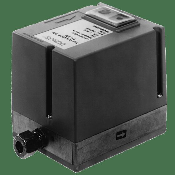 VDK 200 A S02/H2: Блок проверки герметичности клапанов, версия H2