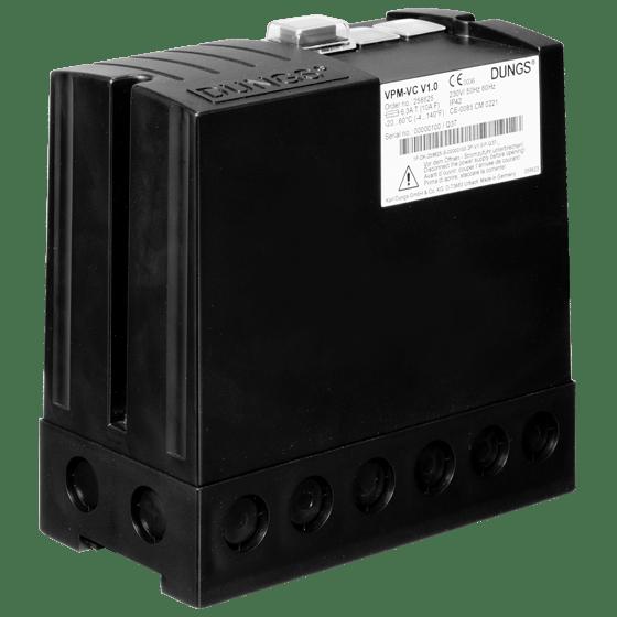VPM-VC (Valve Check): Блок перевірки герметичності клапанів - Фото №1