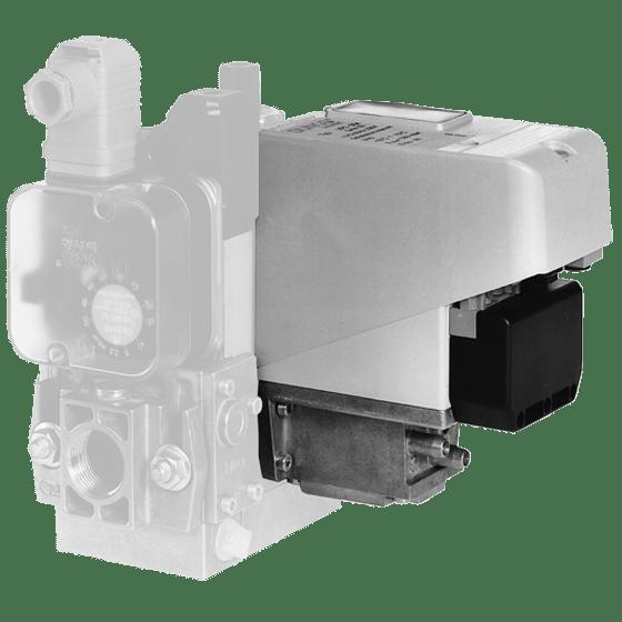 VPS 504: Блок проверки герметичности клапанов для комбинированных исполнительных приборов - Фото №1