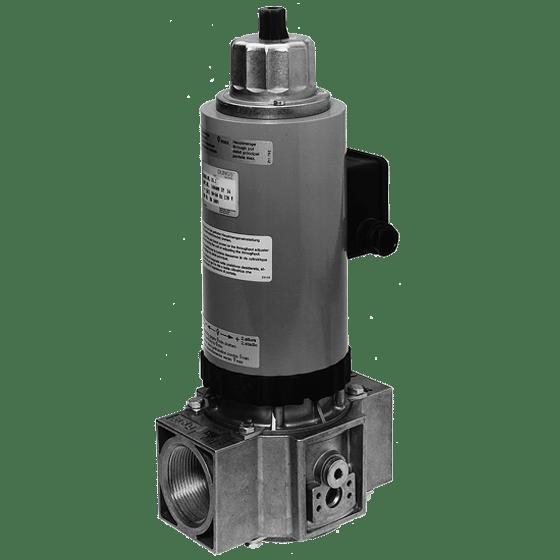 ZRDLE 410/5 Rp 1: Електромагнітний клапан двоступеневої дії - Фото №1