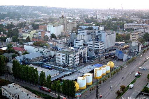 Дніпропетровський МЕЗ
