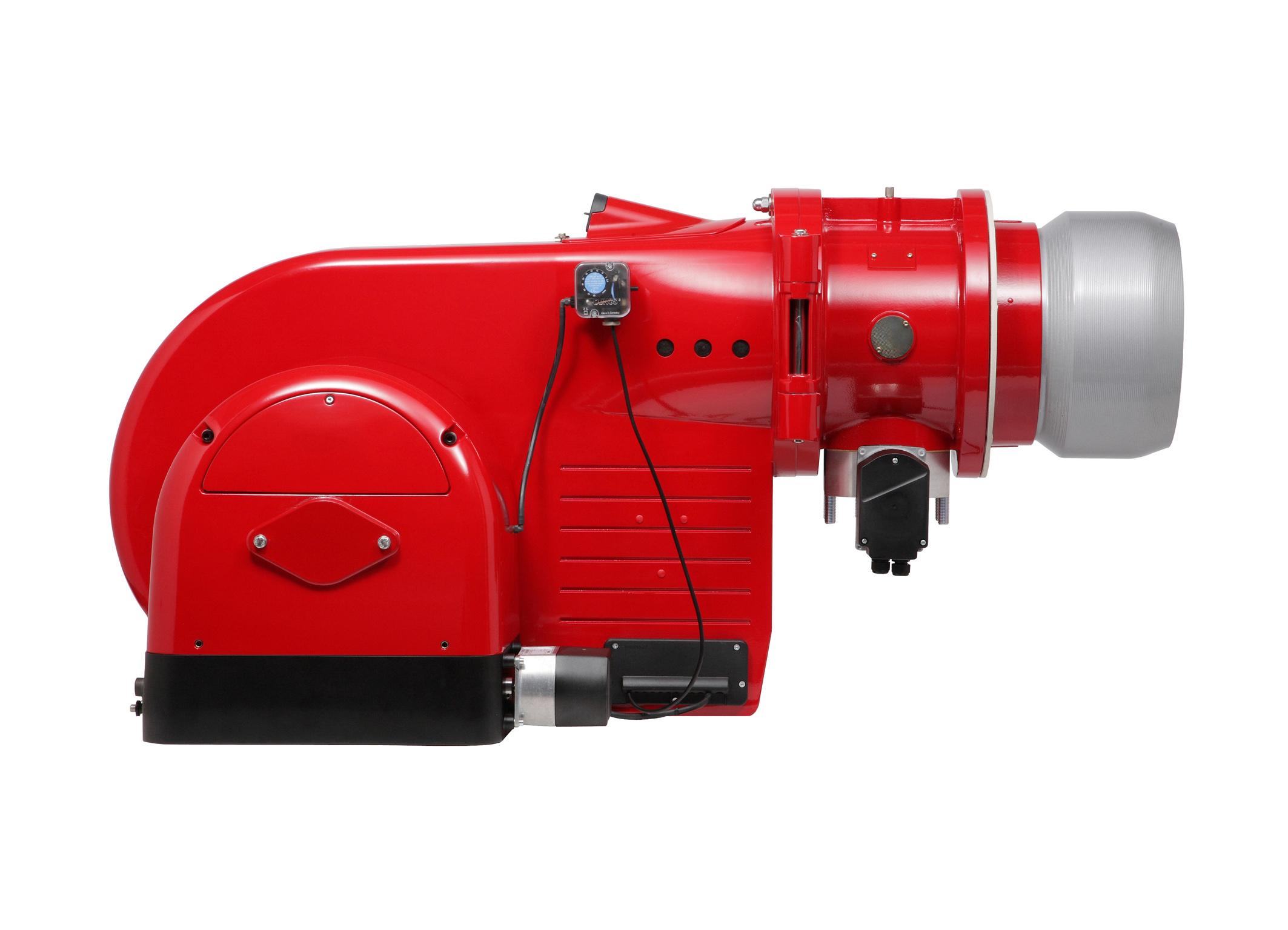Газовий пальник WM-G30/3-A ZM-LN - Фото №1