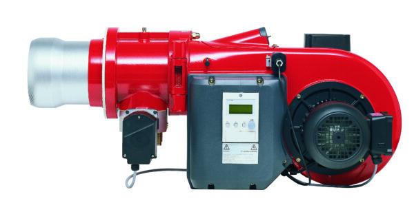 Газовий пальник WM-G10/3-A ZM