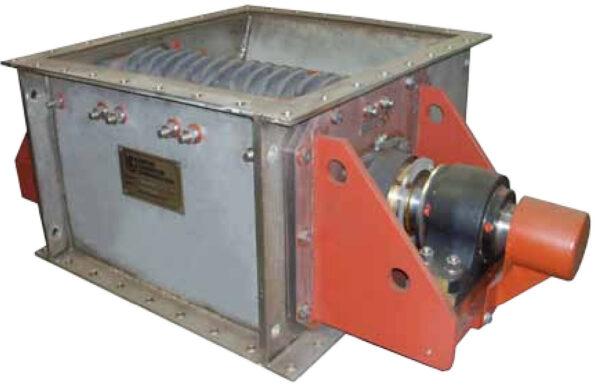 Дробарка EXCEN-CRUSHER® Model 840