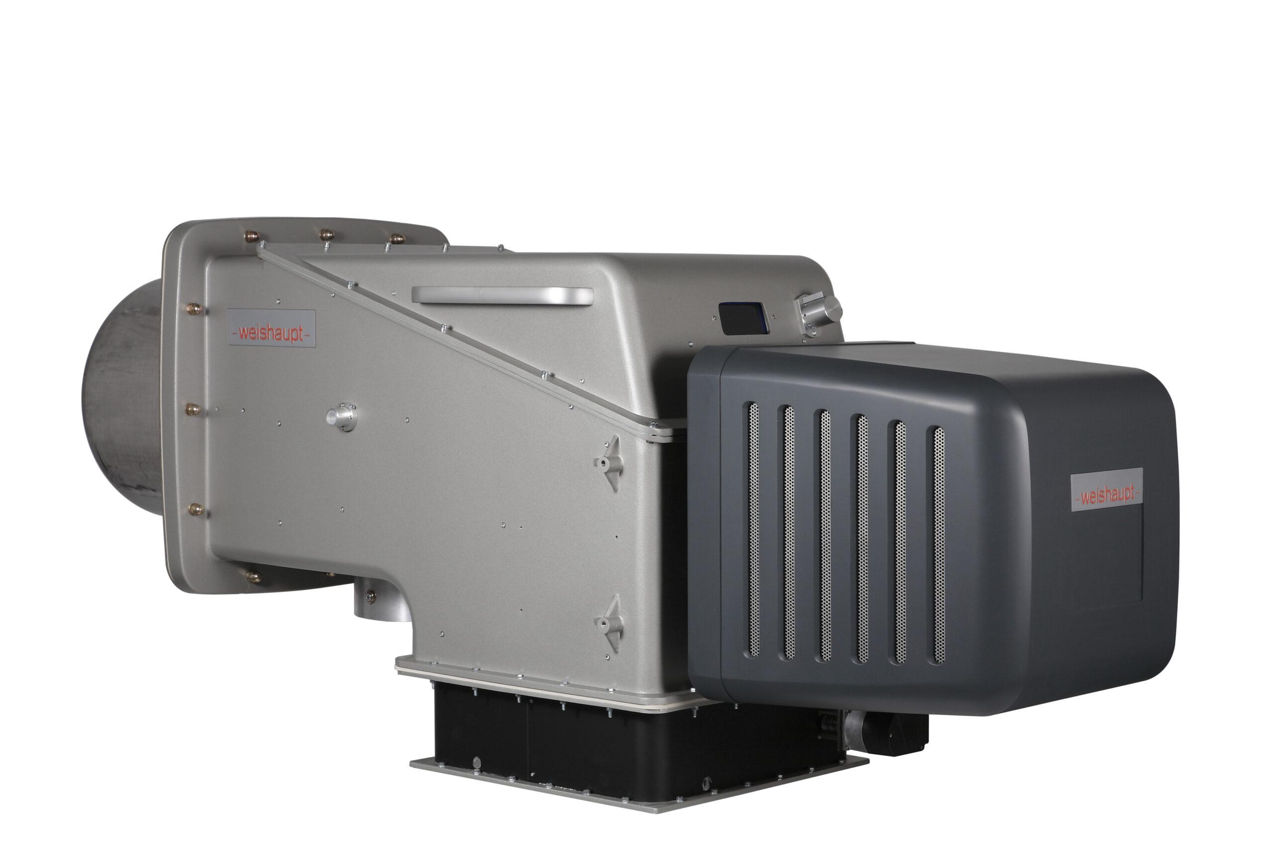Газовий пальник WKG80/5-A ZM-VSF - Фото №1