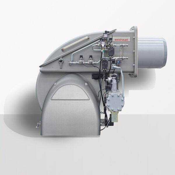 Газовий пальник WKmono-G80/2-A ZM-3LN