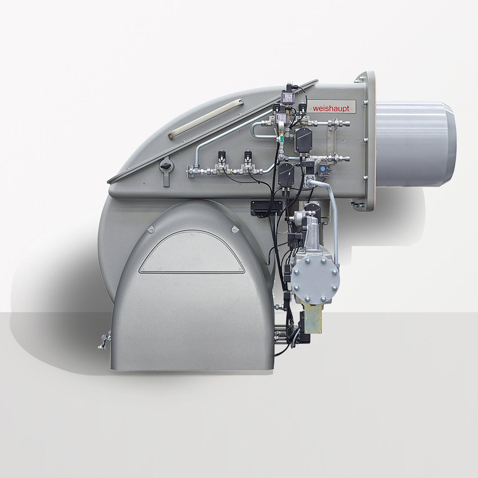 Комбінований пальник WKmono-GL80/2-A ZM-R-3LN - Фото №1