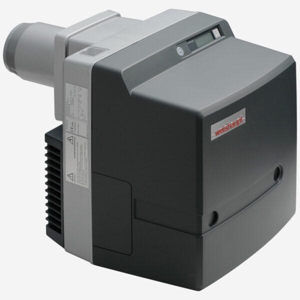 Рідкопаливний пальник WL10/2-D