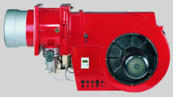 Газовий пальник G70/2-A ZM-1LN