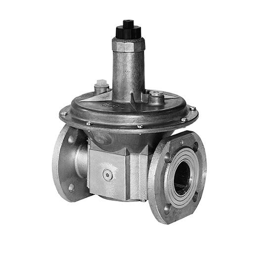 FRNG 5080: Регулятор газу до атмосферного тиску / співвідношення повітря і газу - Фото №1