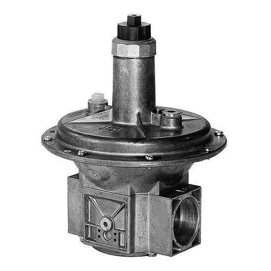FRNG 510: Регулятор газу до атмосферного тиску / співвідношення повітря і газу - Фото №1