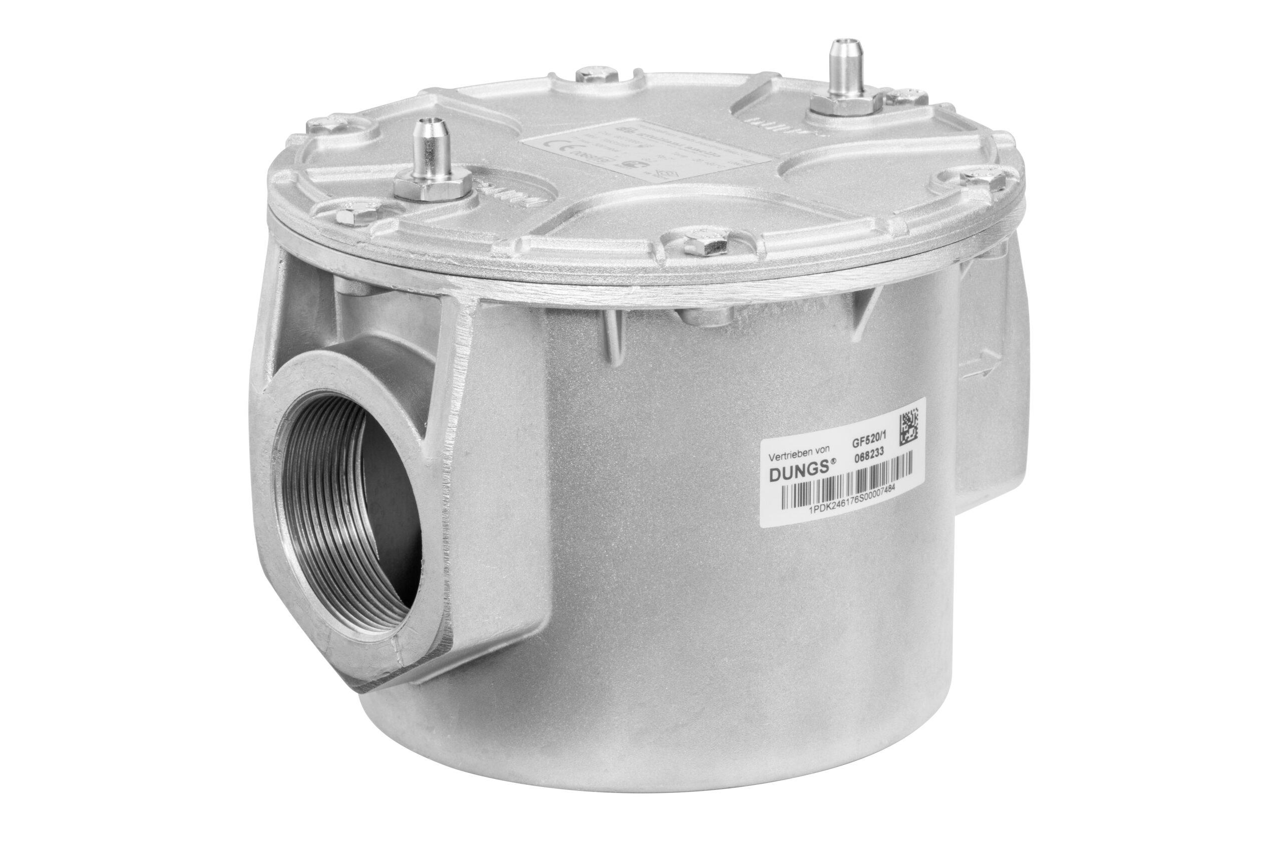 Фільтр газовий DUNGS GF 6010/1 - Фото №1