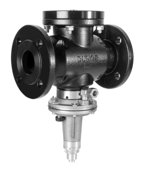Предохранительно запорный клапан (ПЗК) SAV 100080