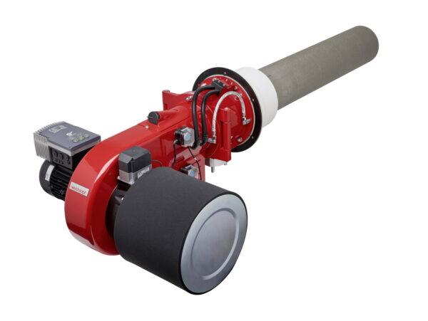 Газовий пальник WM-G20/4-A ZM-PLN